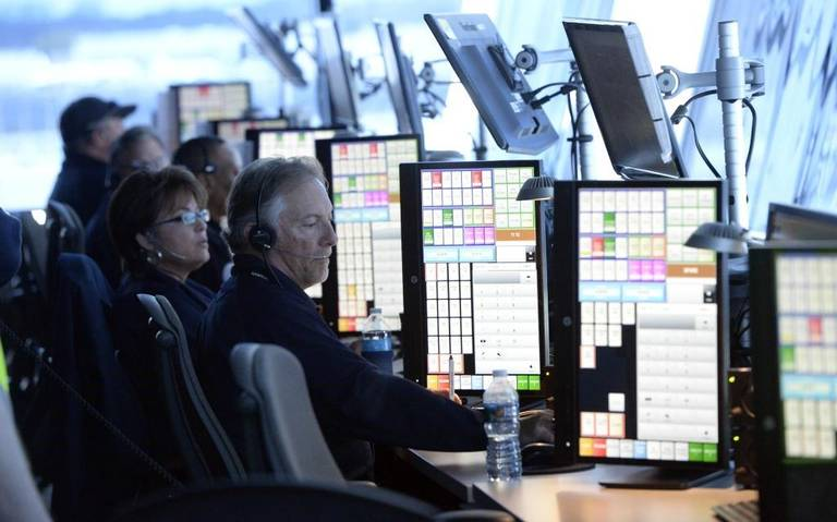 AAL operations control center charlotte