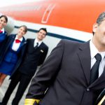 airline crew communication