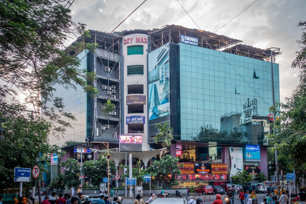 RB Group India Office in Pune
