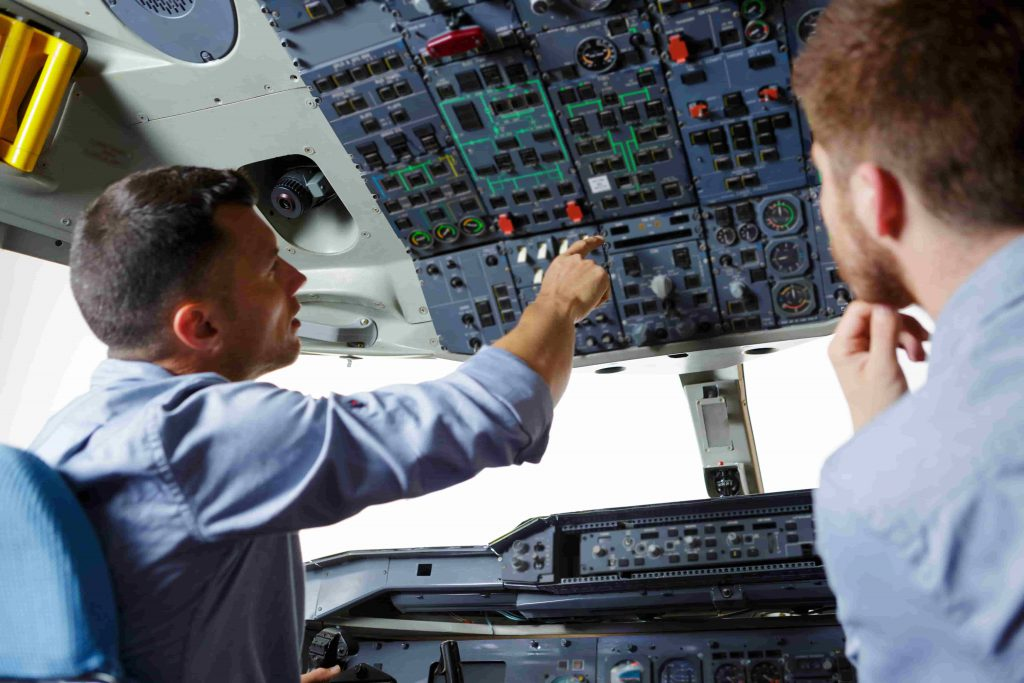 effectiveness of airline crew communication on training